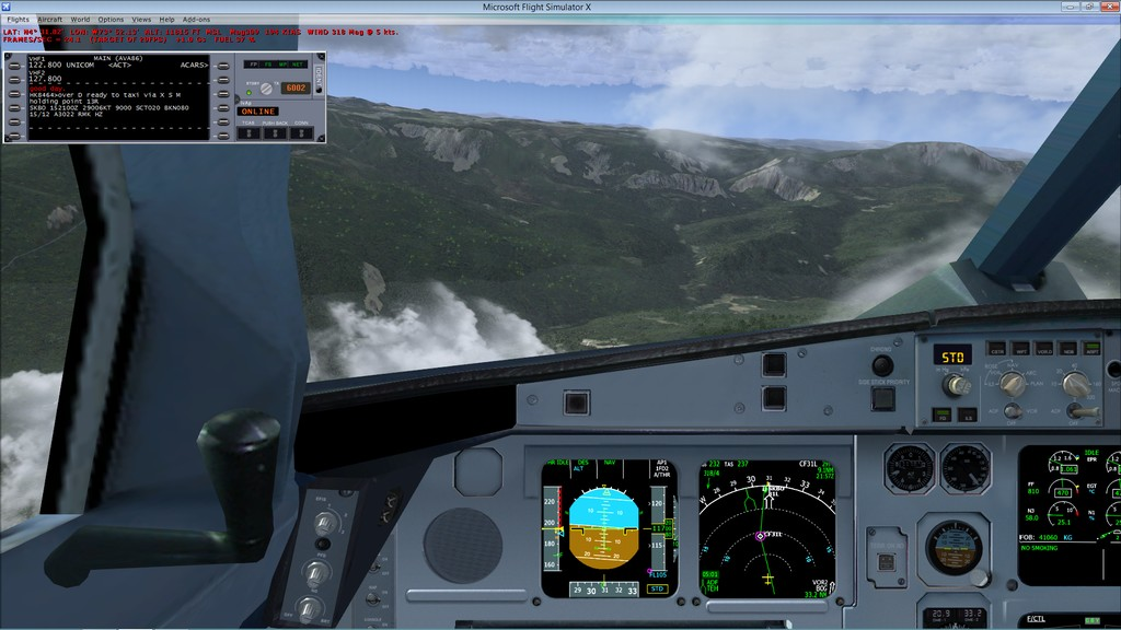 SBGR/SKBO - Online pela IVAO Flydal_828_zpsb25188b0