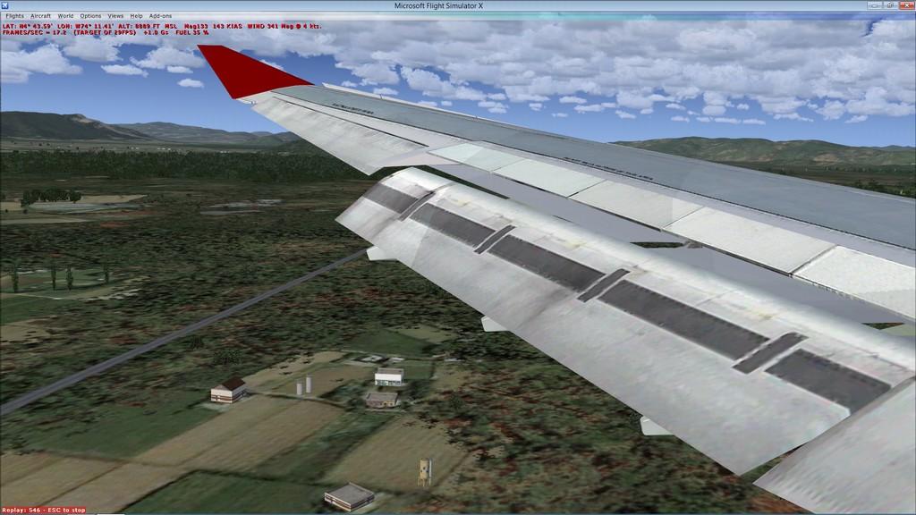 SBGR/SKBO - Online pela IVAO Flydal_832_zpsd6ae081e