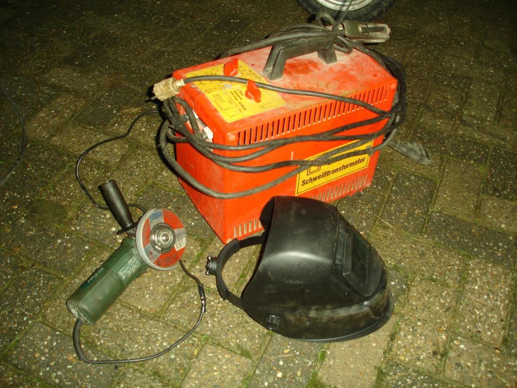 yard king racing/offroad mower build. DSC09372