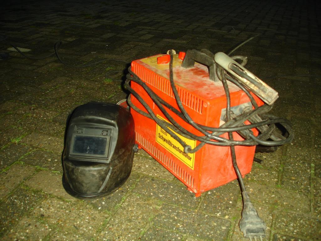 yard king racing/offroad mower build. DSC09373