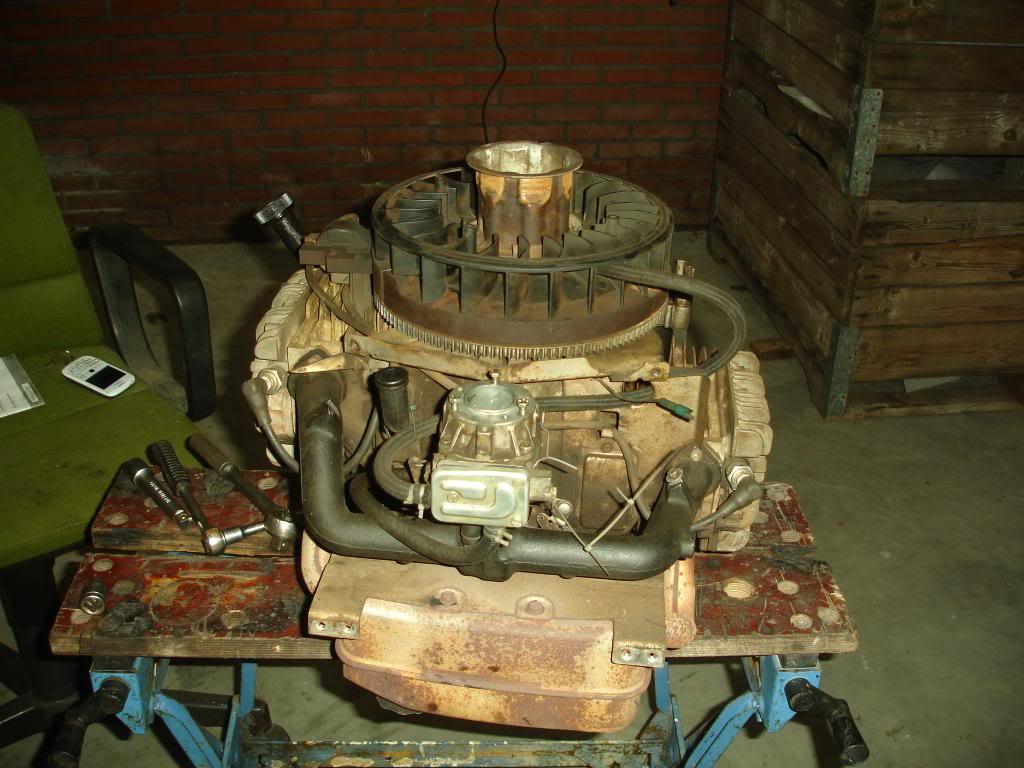 yard king racing/offroad mower build. DSC09375