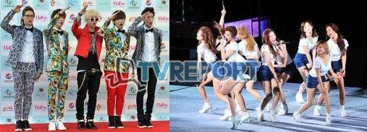 """[121211] La parodie surprenante de B1A4 sur Girl's Generation.... """"Maintenant, c'est """"B4's Generation""""  20121208_1354964972_99915100_1"""