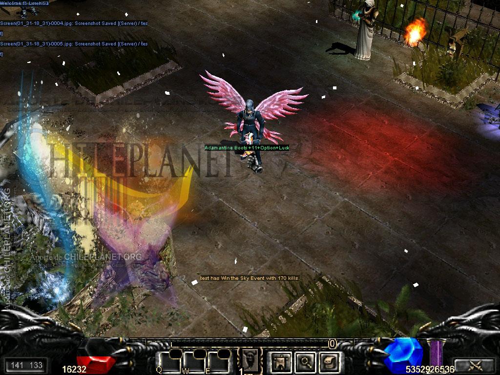 DarksTeam MuServer 97d+99i Beta 25 + Casamiento, Sistema De Quest & Sky Event! C88fb61ec430ebcfcopia_zpsd27d75af