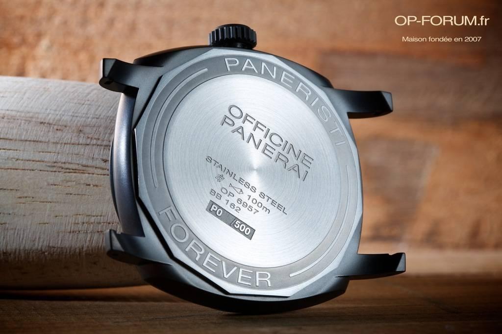 Revue OP-Forum : RADIOMIR 1940 3 Days - 47mm - PANERISTI FOREVER - PAM00532  BB0A4876_zps929073ce