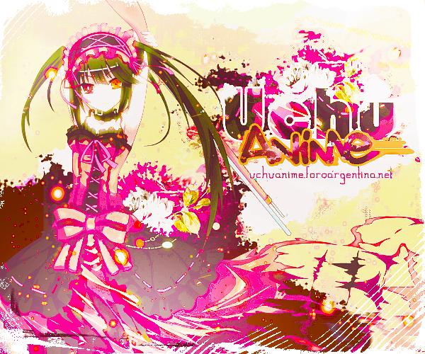 Uchū Anime
