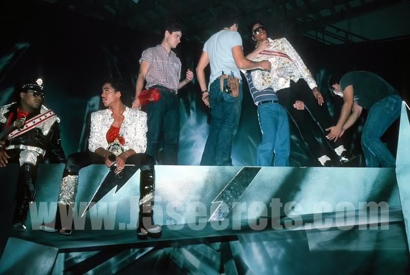 Raridades: Somente fotos RARAS de Michael Jackson. Mj07010