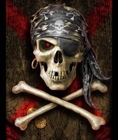 جماجم مرعبة Pirate_skull