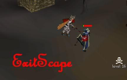 ExitScape