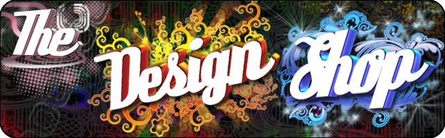 ...:::... The Design Shop ...:::... ❤ TheDesignShop-