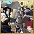Ninja Legends NarutoAllCharacters