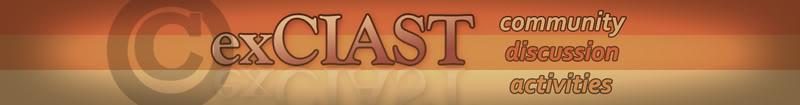 ex-CIAST: Forum aktiviti Bannerexciast2