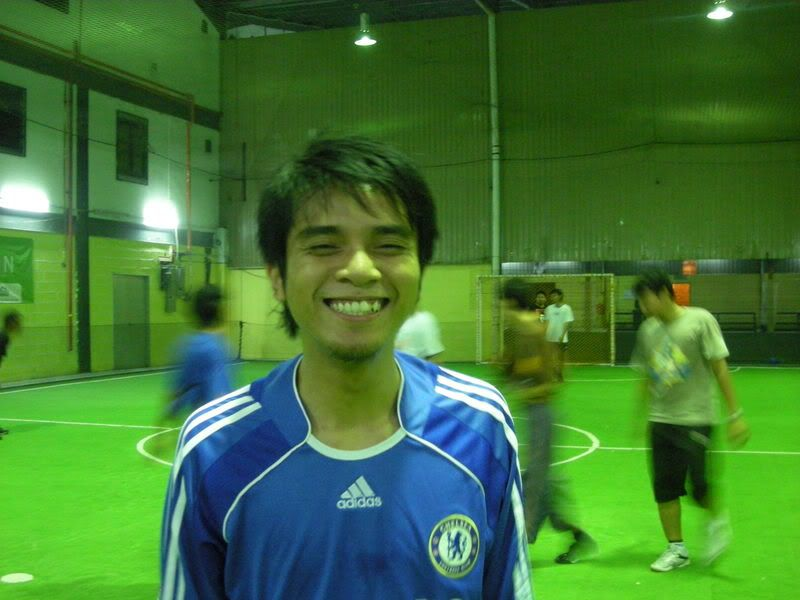 Photo | Main Futsal DSCN1081