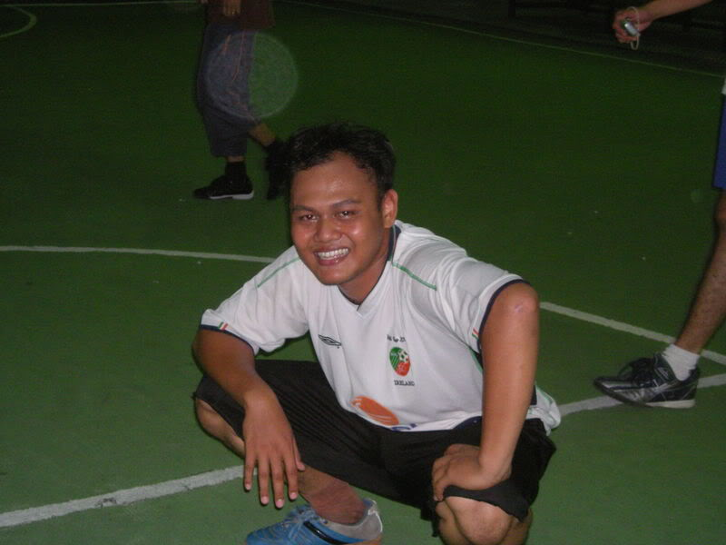 Photo | Main Futsal DSCN1085