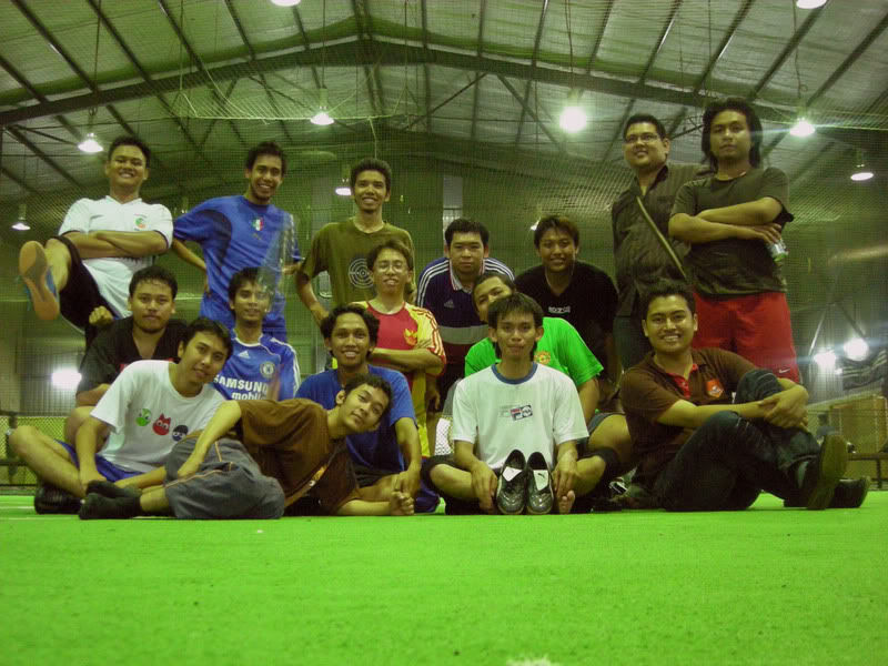 Photo | Main Futsal DSCN1091