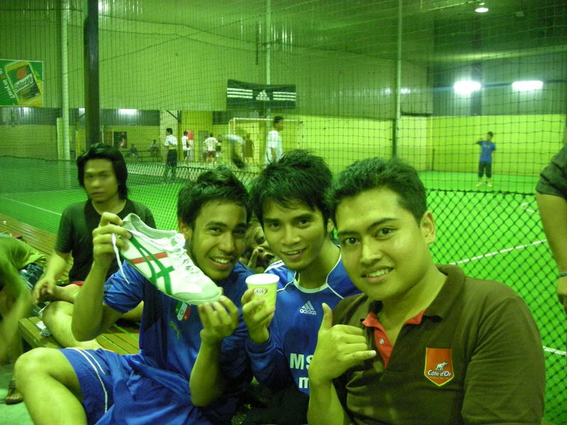 Photo | Main Futsal DSCN1094