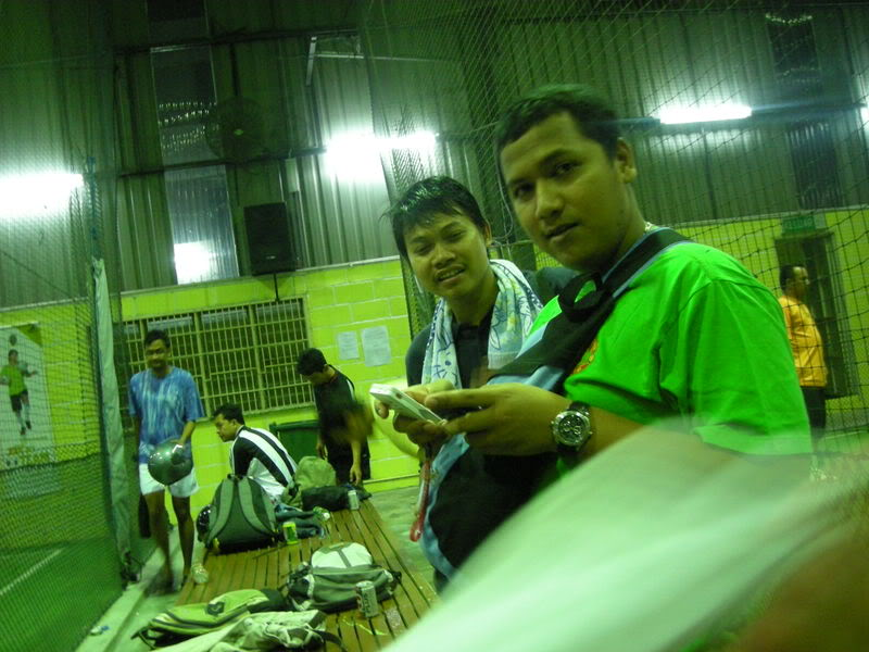 Photo | Main Futsal DSCN1095
