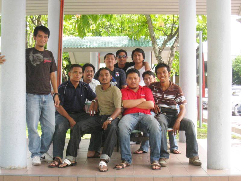 Photo | Reunion Penang 2008 IMG_0054