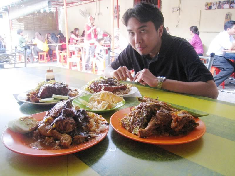 Photo | Reunion Penang 2008 IMG_0184