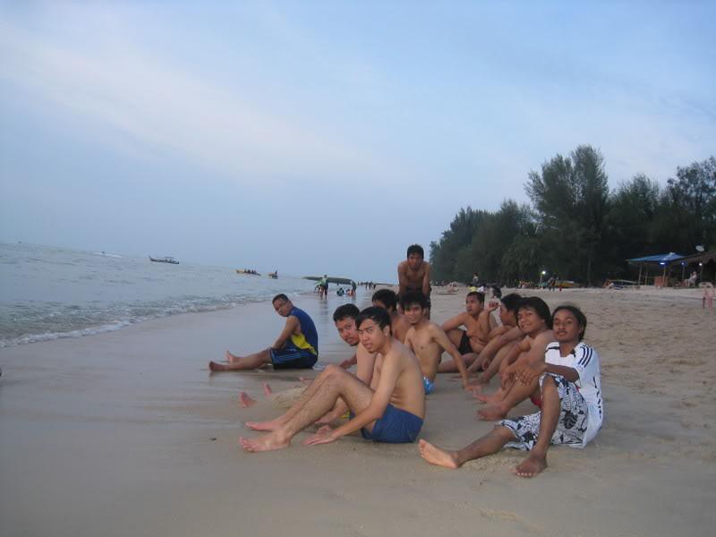 Photo | Reunion Penang 2008 IMG_0214