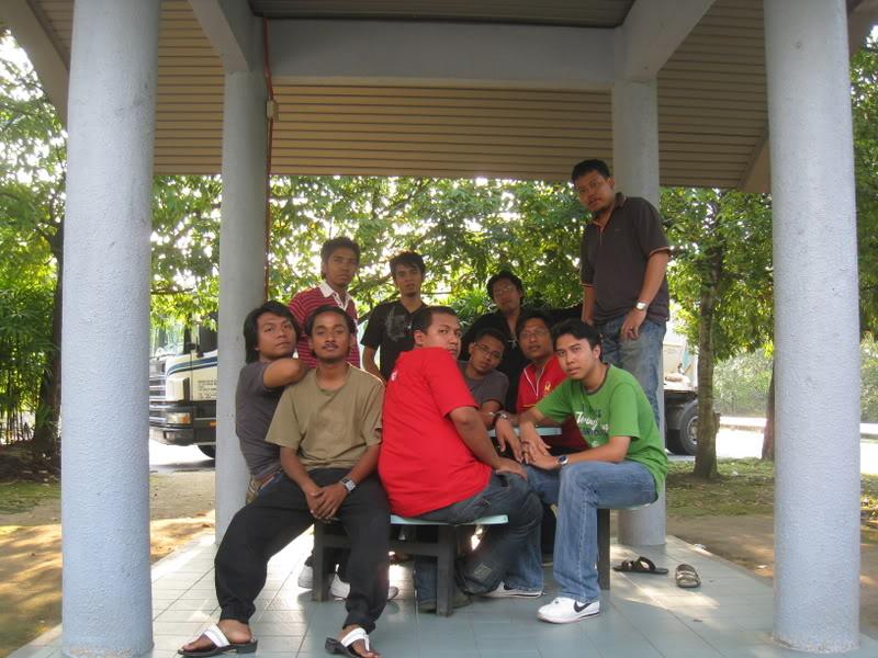 Photo | Reunion Penang 2008 IMG_0374