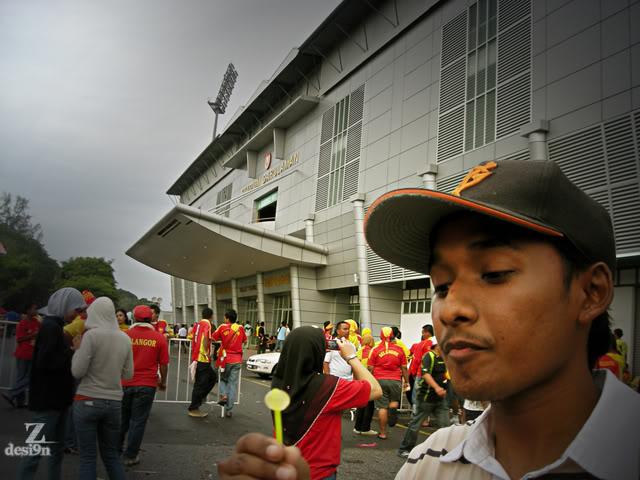 Kedah Vs Selangor 03 January 2009 Kedahvsselangor1