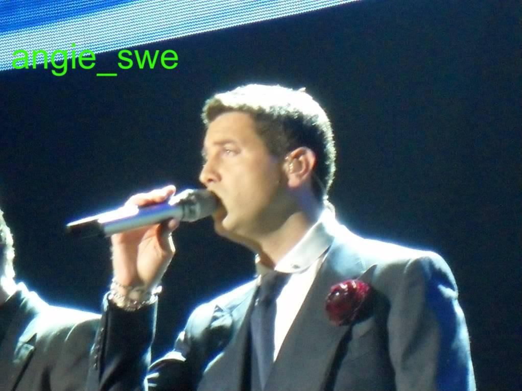 14 April Birmingham, United Kingdom (LG Arena) Ildivoenglandtour070
