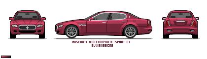 maserati Maserati_Quattroporte_final