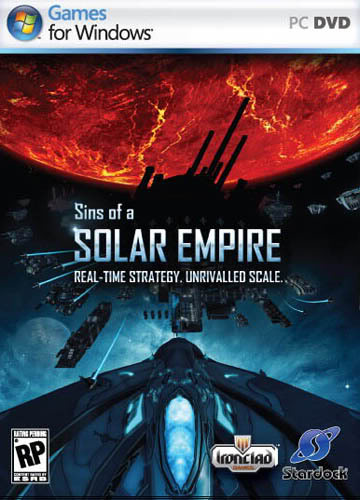 Sins Of A Solar Empire *Working Links* Wsn137