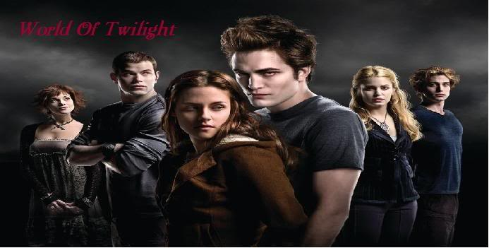 World Of Twilight