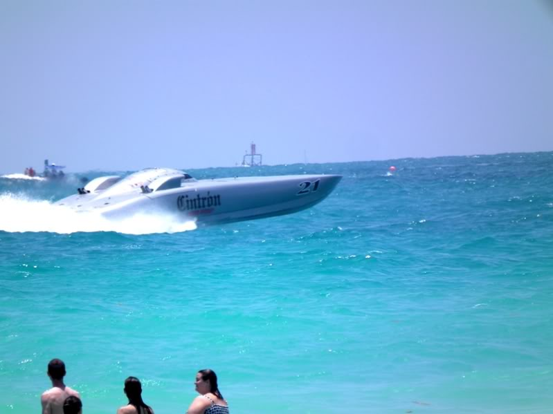 Course de bateaux DSCF1819
