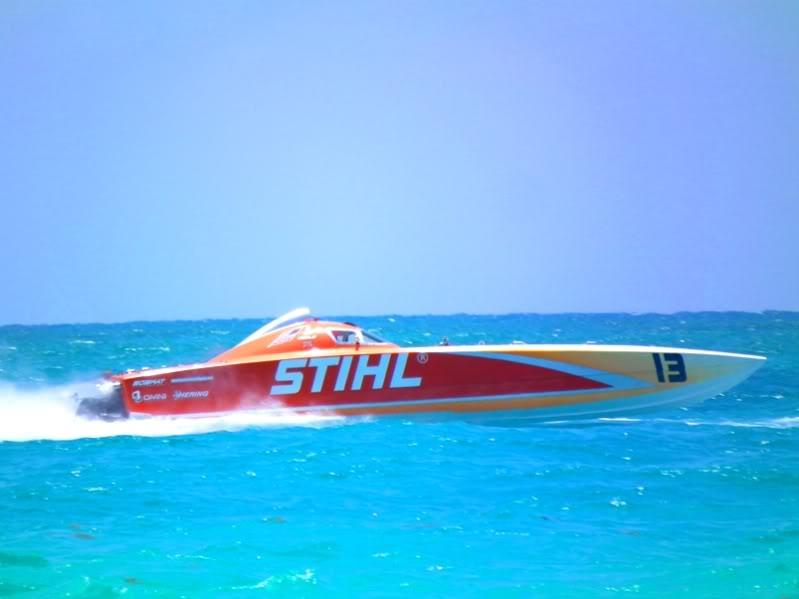 Course de bateaux DSCF1822
