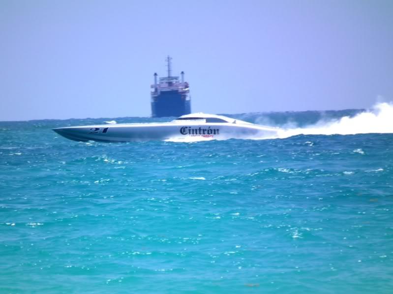 Course de bateaux DSCF1825