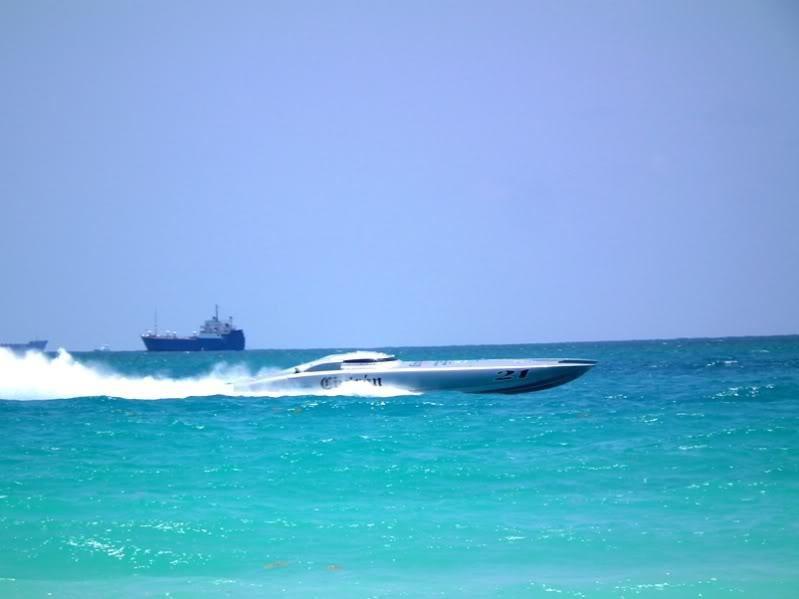 Course de bateaux DSCF1857