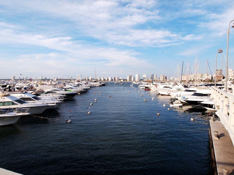 Au port depuis le port!! P1303455
