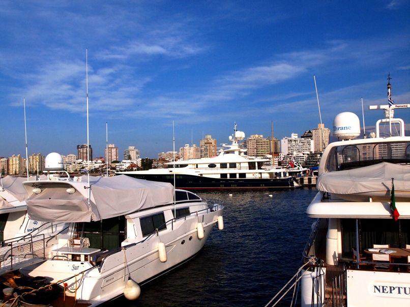 Au port depuis le port!! P1303470