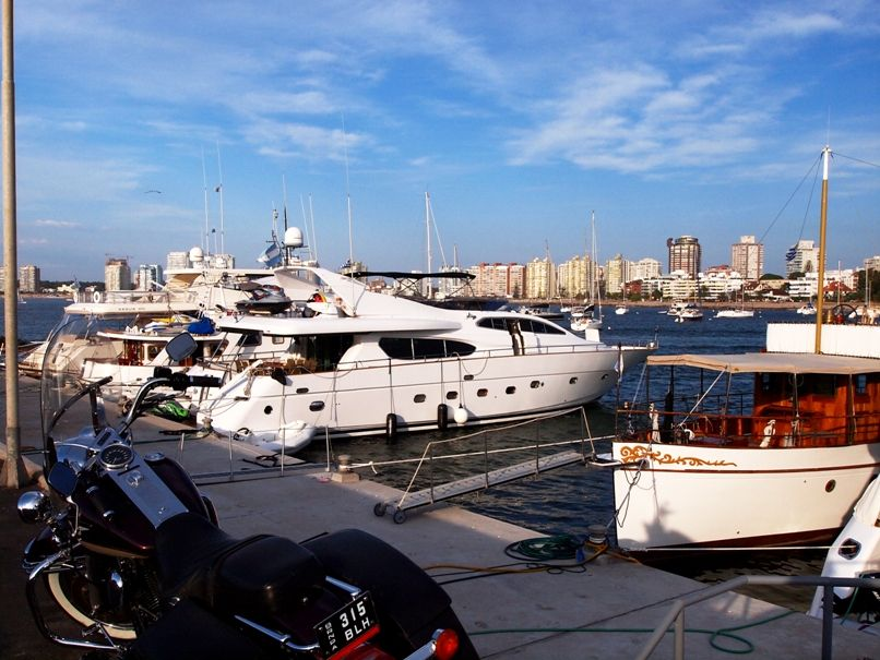 Au port depuis le port!! P1303471
