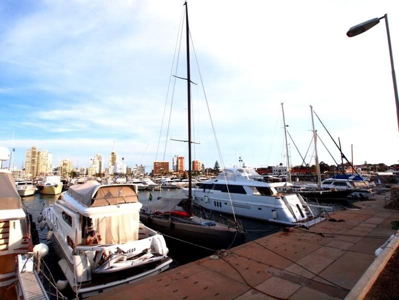 Au port depuis le port!! P1303479