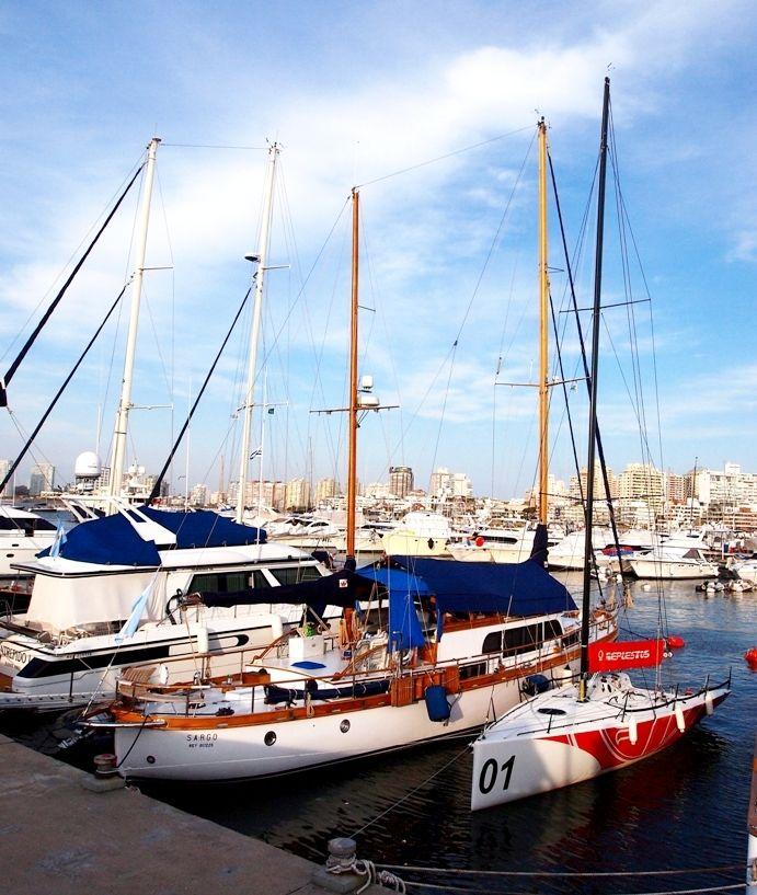 Au port depuis le port!! P1303481