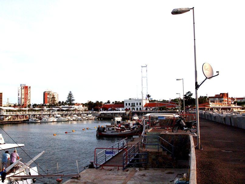 Au port depuis le port!! P1303482