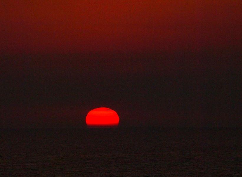 Ce matin a Montevideo P2053572