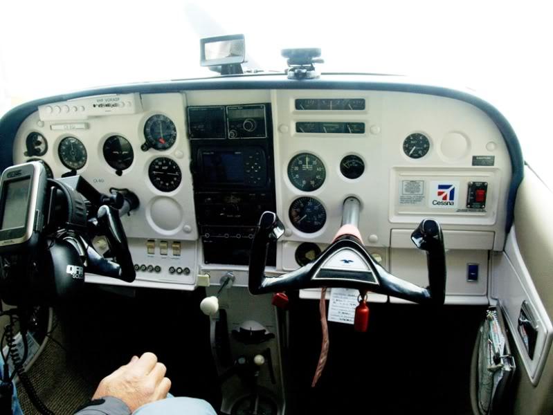 Cessna 182 Skylane P6135074
