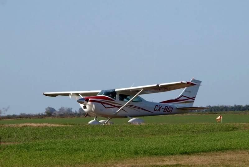 Cessna 182 Skylane P7023259