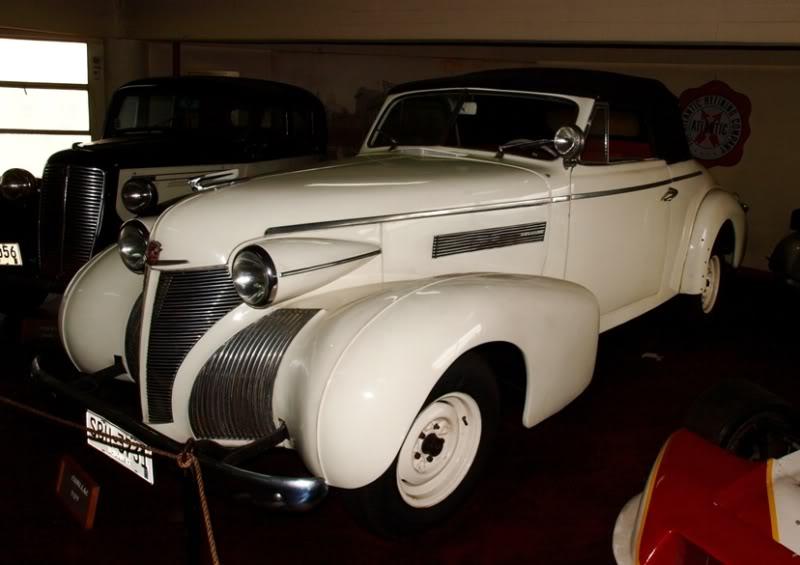 Cadillac 1939 P8125017