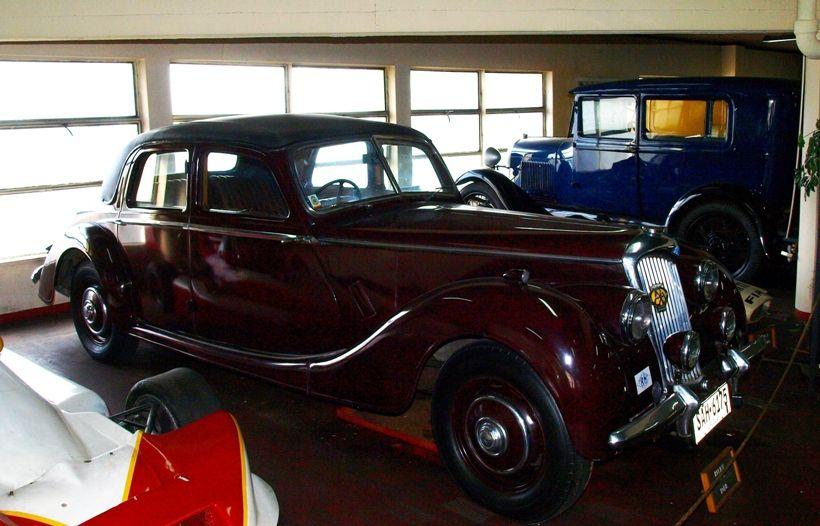 Riley 1948 P8125018
