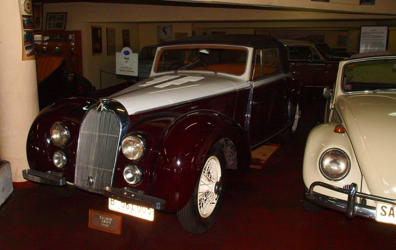 Talbot Lago 1950 P8125019
