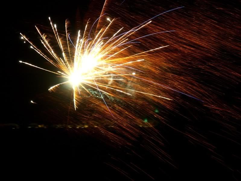 Celebration a minuit PC315393