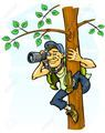 Où est Charlie ? 8529411-paparazzi-photograph-from-a-tree-illustration-Stock-Vector-photographer-cartoon-camera_zpslge2yrrv