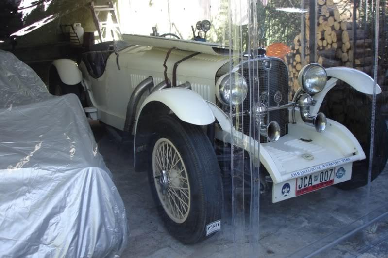 Rally de vielles voitures DSC02604