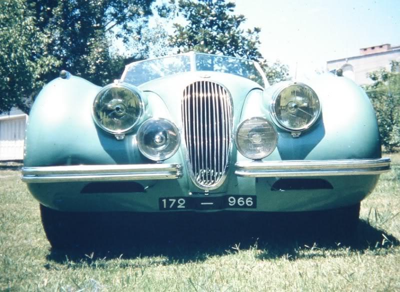 Rally de vielles voitures DSC02807