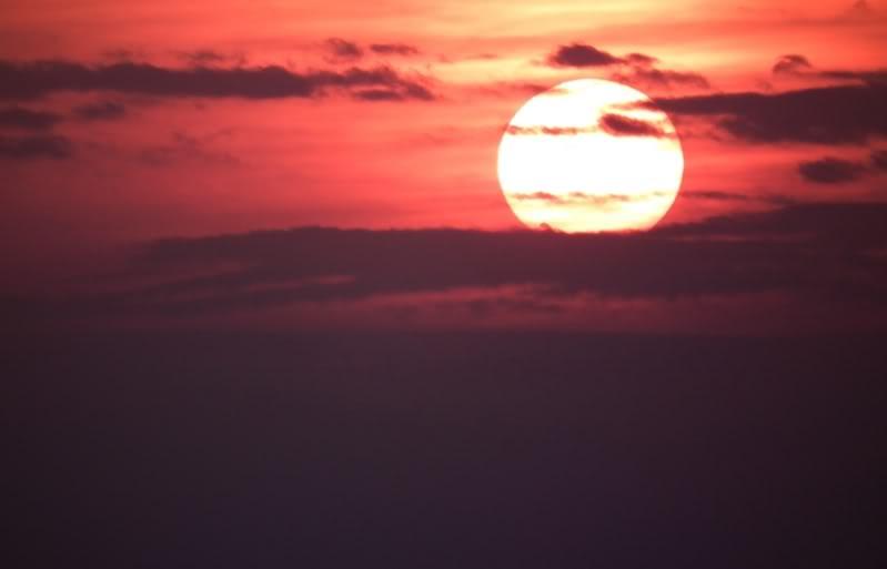 Soleil qui se cache DSCF0873